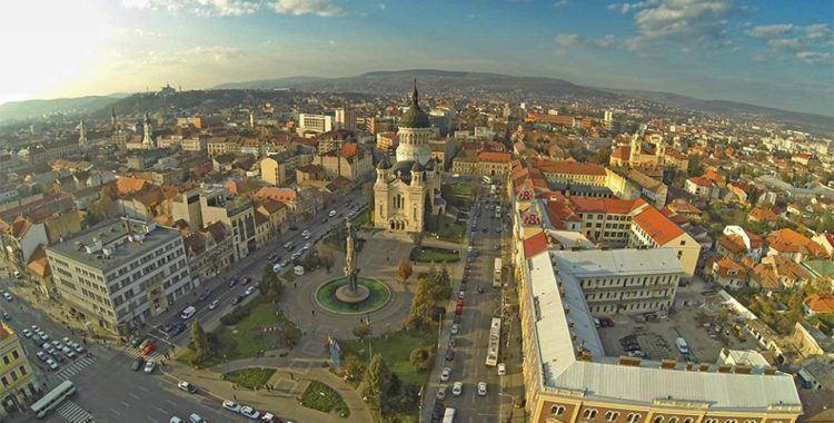 …alte 11 motive ca sa vizitezi Clujul
